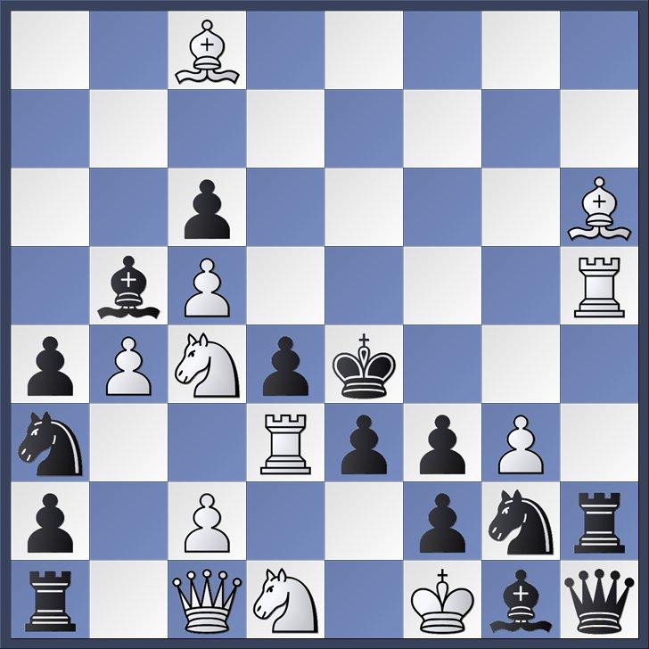 Sunday Chess Problem   ScienceBlogs on